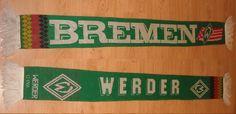 Werder Bremen Scarf You can Buy It from www.ScarvesForSale.eu