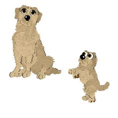 The Poodle is a largely known breed for many reasons. The Poodles in Petz 5 enjoy your attention Fur. The Poodle's fur is usually fluffy, with either a'Poodle Cut' or fur that's grown out. (Varies by dogz)