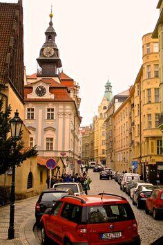 The Best of Prague: A Prague Walking Guide | WORLD OF WANDERLUST