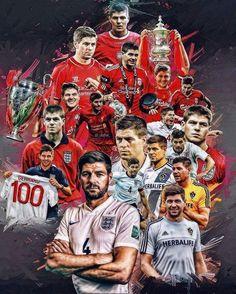 Steven Gerrard A Legend Ynwa Liverpool, Liverpool Players, Liverpool Football Club, Soccer Guys, Soccer Stars, Fifa Football, College Football, Juventus Fc, Zinedine Zidane