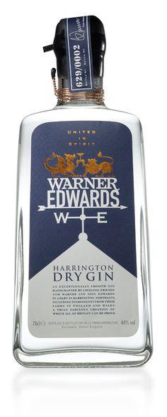 Warner Edwards spirit mxm