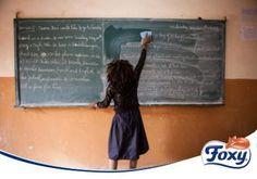 Con un producto interior bruto por habitante 26 veces menor que el de España, Malí es uno de los países más pobres del mundo (el 165º en riqueza de 180 países según el último listado del FMI). Junto a UNICEF, Foxy quiere mejorar la situación y el futuro de los más pequeños del país a través de las mejoras en las instalaciones educativas y el acceso a agua potable en las escuelas.