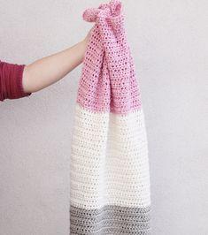 crochet blanket picture