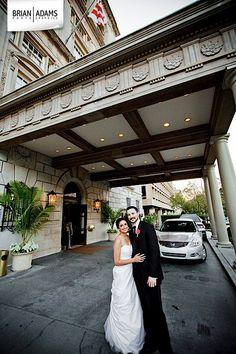 The Hay Adams Hotel  www.hayadams.com    Image Copyright Brian Adams Photographics  www.brianadamsphoto.com