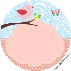 Blank board with birds<br> Social Platform, Wedding Styles, Printables, Tableware, Allah, Birds, Logo, Mauritius, Dinnerware