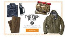 Shop Fish King