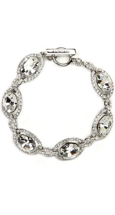 Just the right amount of sparkle and shine.   Givenchy
