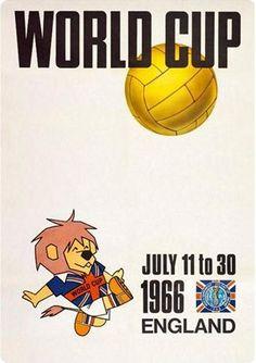 Top 20 des plus belles affiches de la Coupe du Monde   Topito