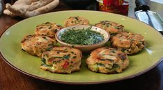 Try this Spicy Tuna Fish Cakes recipe by Chef Gordon Ramsay. This recipe is from the show Gordons Ultimate Cookery Course. Tuna Recipes, Seafood Recipes, Cooking Recipes, Healthy Recipes, Tuna Fish Cakes, Fish Cakes Recipe, Easy Chinese Recipes, Asian Recipes, Asian Food Channel