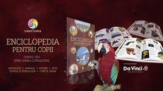 Enciclopedia pentru copii-o bibliotecă într-o singură carte