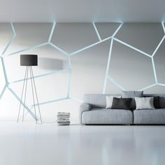 TEXPANEL by Nuovvo | #minimal #wall #texture #panel #design #ideas