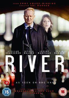 River (TV Mini-Series 2015- ????)