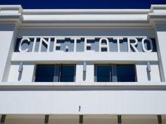 O Cine Teatro de Sobral de Monte Agraço