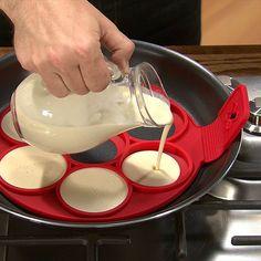 The Pancake Flipping