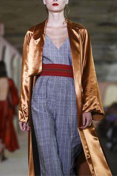 Roksanda Ready To Wear Spring Summer 2017 London