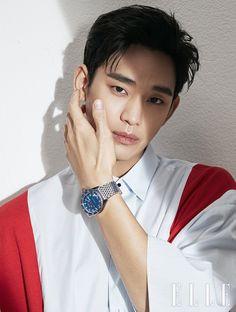 Most Handsome Korean Actors, Handsome Actors, Ahn Hyo Seop, My Love From Another Star, Song Joong, Nam Joohyuk, Hyun Bin, Lee Jong Suk, Gong Yoo