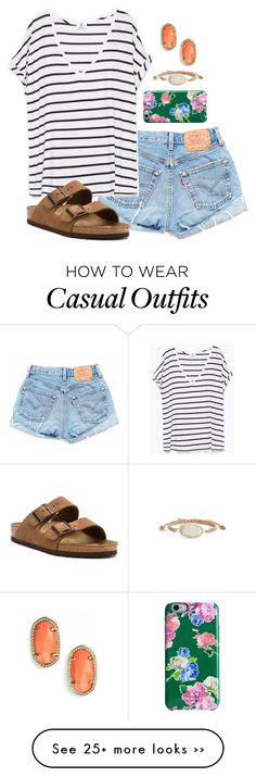 """Casual"" by emmagrace0308 on Polyvore"