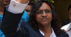 Charge rayée contre Ravi Rutnah