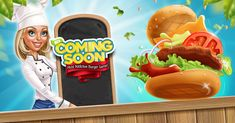 Appngamereskin has developed awesome game for its client. Its the best burger making game and the wait is finally going to be over.  #gaming #appstore #burgers #finale #itdevelopment #shopping #com #go #appstoreoptimization #developers #developmentplanning #iosdevelopment #androiddevelopment #androidstudio #gamedevelopers #socialmedia #softwaredevelopment #shopify #businessdevelopment #applicationservices #customdesign #onlinemarketplace #onlinegaming #digitalmarketing
