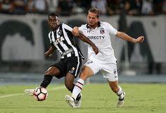 BotafogoDePrimeira: Com ascensão meteórica no Botafogo, Marcelo renova...