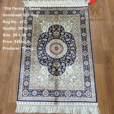 The handmade silk rug will arrive our customer from Saudi Arabia 7 days later. It just took 2 hours from his asking to pay the payment. He is very smart. I like the customer like him. alice@yilongcarpet.com Whatsapp: 0086 156 3892 7921 http://yilongcarpet.myshopify.com/