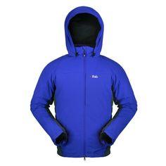 Rab Mens Vapour-Rise Jacket