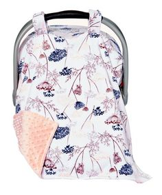Another great find on Queen Anne's Lace Minky Car Seat Canopy Cozy Cover, Queen Annes Lace, Seat Covers, Travel Accessories, Canopy, Gym Bag, Car Seats, Bags, Products