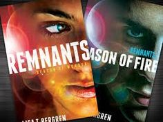 The Remnants series by Lisa Tawn Bergren