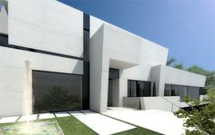 Reforma Madrid A-cero Joaquin Torres Architects