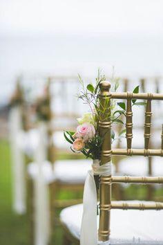 Bliss Wedding Design - Dmitri & Sandra Photography - ceremony details