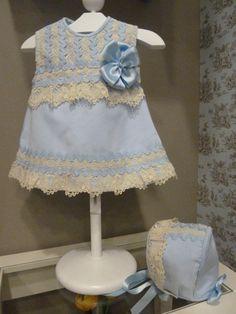 Las Cosas de Paula » nini moda infantil