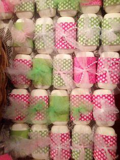 One Dozen Handmade Bar Soap Baby Shower by LittleBlessingsFaith