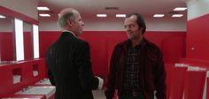 CCL - Cinema, Café e Livros: Os banheiros de Stanley Kubrick