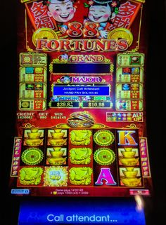 Check out this fortune 😍 Congratulations to our lucky guest who took home $14,161.45 playing 88 Fortunes! Will you be our next big winner this weekend? 🎰 #TheSwin #casino #jackpot #slot #slotmachine #88Fortunes #win #bigwin #fun #casinos #slots #jackpots #winner #winbig #progressive Jackpot Winners, Little Shop Of Horrors, Willie Nelson, Willy Wonka, Slot Machine, Congratulations, Big, Check