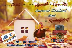 Air Woodlands A/C and Heating