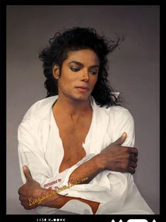 MichaelJackson by Annie Leibovitz Photoshoot 1989 - Michael Jackson Photo (30192852) - Fanpop