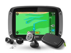 Tomtom Rider 410 Review