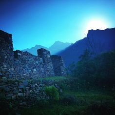 The Other Machu Picchu: Why Choquequirao Is the Real Lost City of the Incas - SmarterTravel
