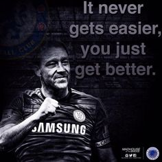 JOHN TERRY John Terry, Blue Bloods, West London, Chelsea Fc, Vancouver Island, Love Affair, Editing Pictures, Mindset, Competition