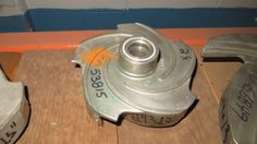 Goulds pump model 3196 Impeller , size 10″