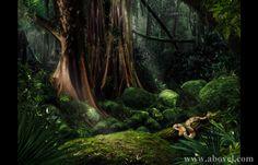 jungle bridge - Google Search