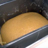 Fotografie receptu: Těsto na perníčky