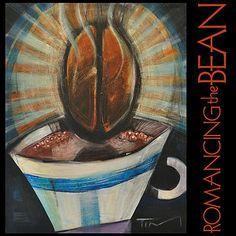 Tim Nyberg - romancing the bean poster