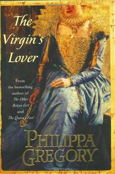 Philippa Gregory books are a favorite of mine.  My book club introduced me to her!