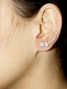 1912ae46a 22 Best American diamond jewellery images in 2015   American diamond ...