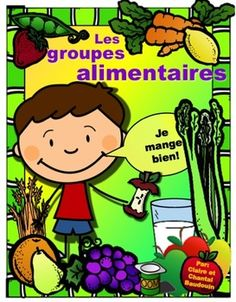 This product is a PowerPoint presentation that will allow you to facilatate and have fun with the subject of food. As the saying goes: «We are what we eat! Elementary Science Classroom, Special Education Classroom, Classroom Activities, Upper Elementary, Food Pyramid Kids, Playdough Activities, Important Things In Life, Group Meals, Food Groups