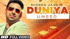 #SheeraJasvir#Duniya Full Song | New Punjabi Song 2014