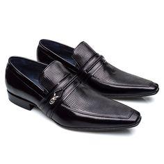 e34fc9da5 97 melhores imagens de SAPATOS MASCULINOS   Male shoes, Man fashion ...