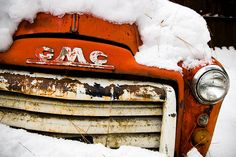 #GMC trucks stick with you through it all