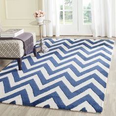 You'll love the Cambridge Hand-Tufted Navy Indoor/Outdoor Area Rug at Wayfair.co.uk - Great Deals on all Home Furnishings  products with Free Shipping on most stuff, even the big stuff.